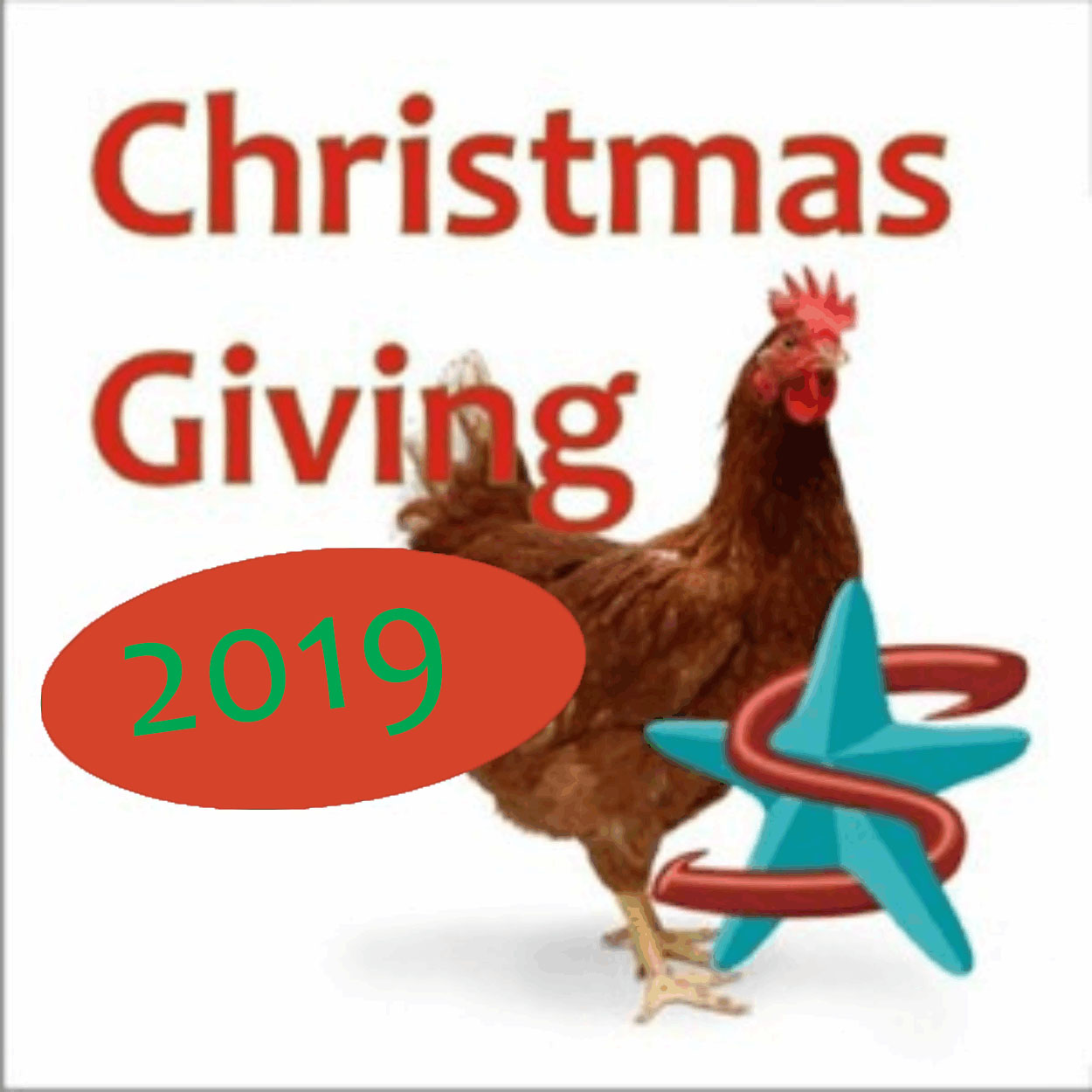Christmas Giving 2019